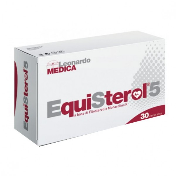 EQUISTEROL*5 30 Cpr