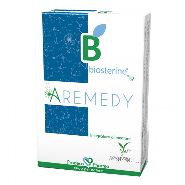 A-REMEDY Biosterine 30 Cpr