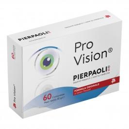 Pro Vision Pierpaoli 60 Compresse