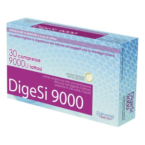 DIGESI*9000 30 Cpr