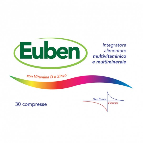 EUBEN 30 Cpr
