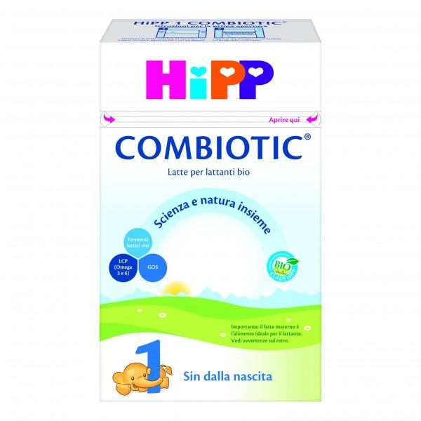 HIPP 1 Bio Combiotic 600g