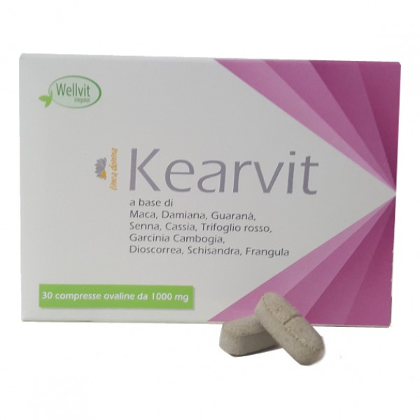 KEARVIT 30 Cpr 1000mg