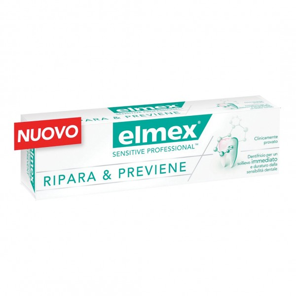 Elmex Sensitive Professionale Ripara &am...