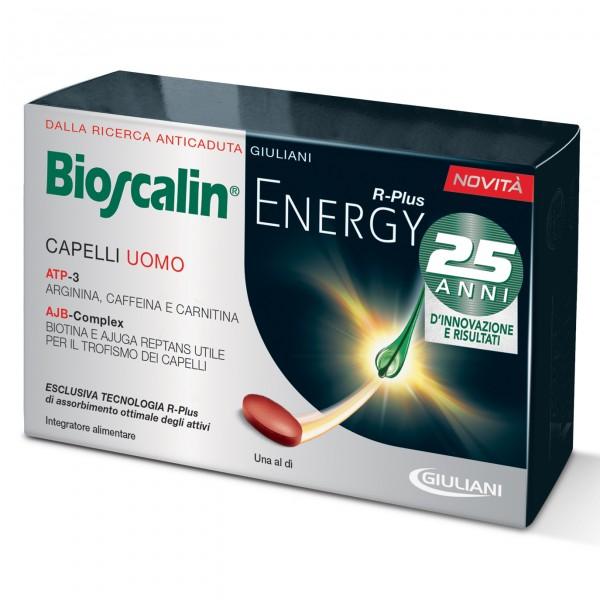 Bioscalin Energy 30cpr Primave