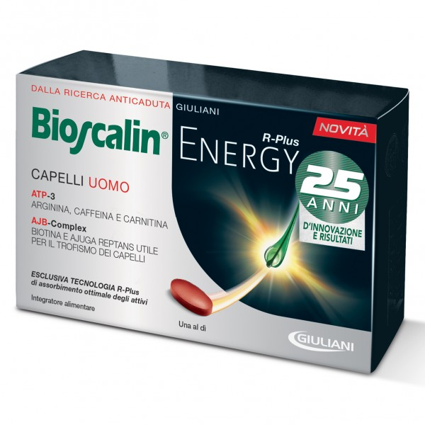 Bioscalin Energy 10f Primavera