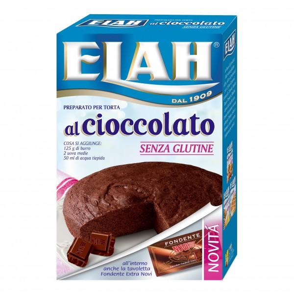 ELAH Prep.Torta Ciocc.282g