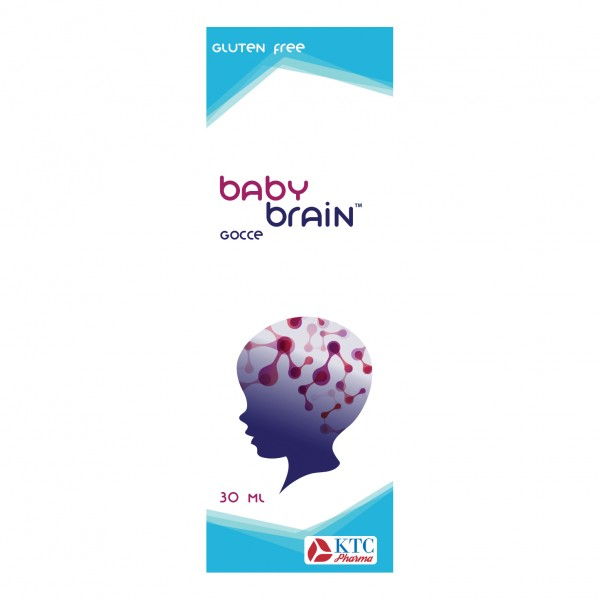 BABY BRAIN Gtt 30ml