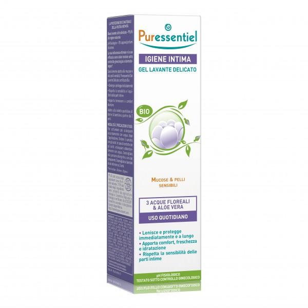 PURESSENTIEL Gel Igiene Intima