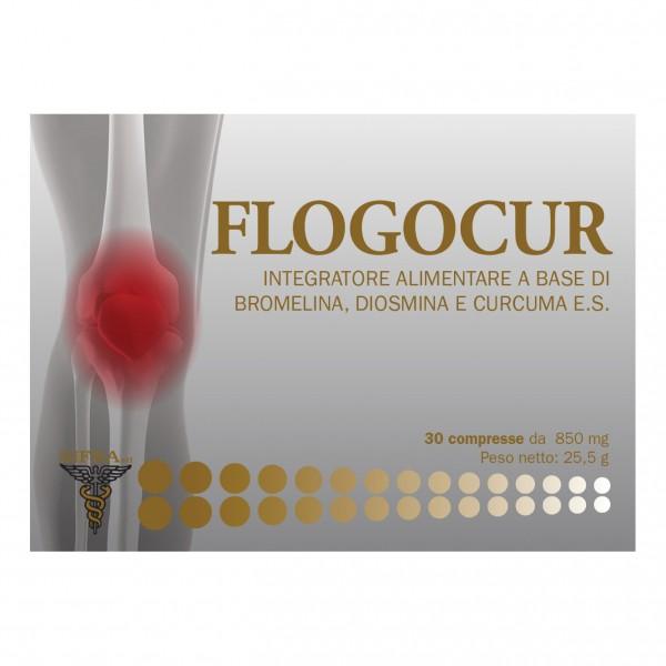 FLOGOCUR 30 Cpr
