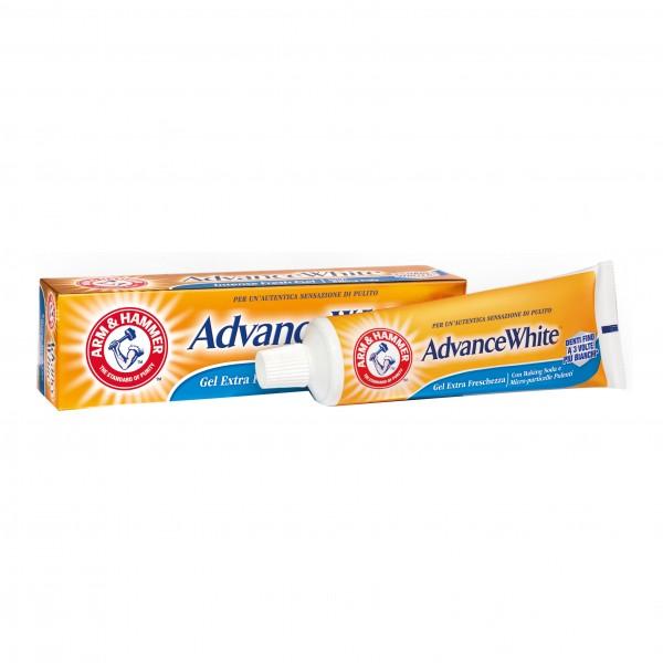 A&H Adv.White Gel Ex-Fresch.