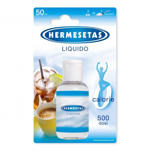 HERMESETAS Liquido 50ml