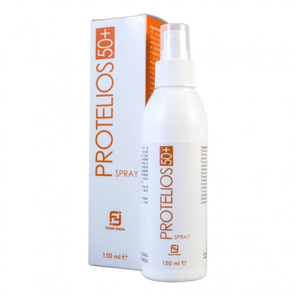 PROTELIOS Spray fp50+ 150ml