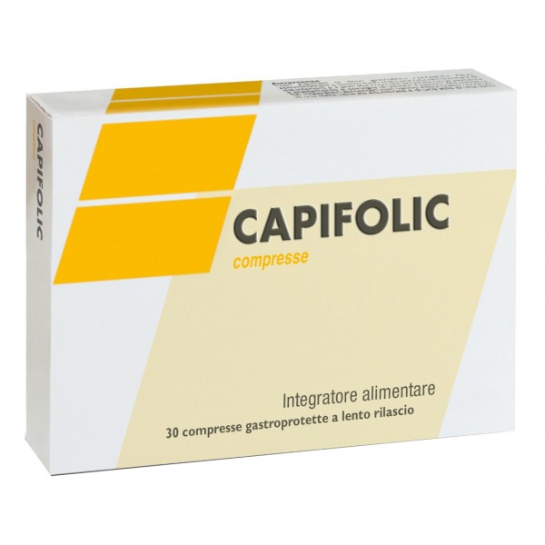 CAPIFOLIC 30 Cpr