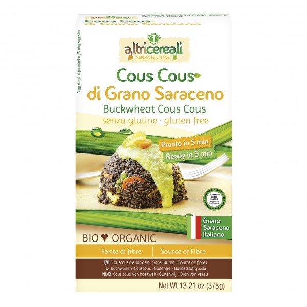 ALTRICEREALI Cous Cous Gr.Sar.