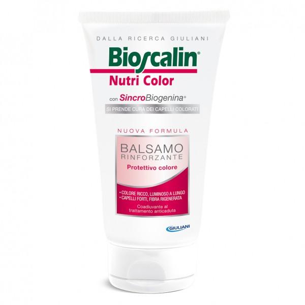 BIOSCALIN NUTRICOLOR Balsamo 150ml