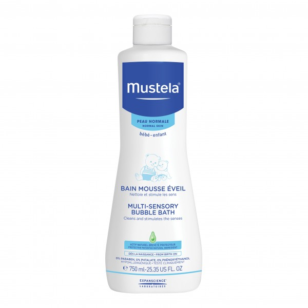 MUSTELA Bagn.Mille Bolle 750ml