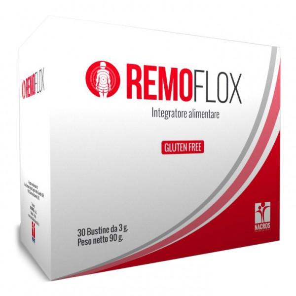 REMOFLOX 30 Bust.