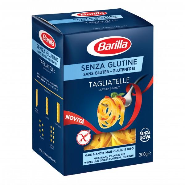 BARILLA Tagliatelle S/G 300g