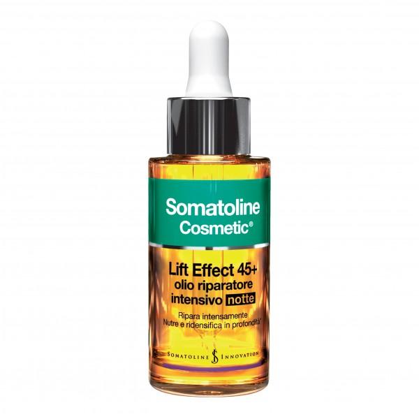 Somatoline Cosmetic Lift Effect 45+ Olio...