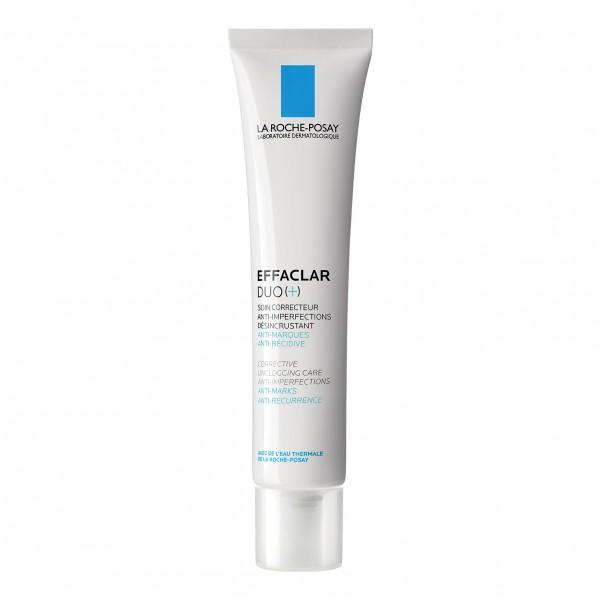 Effaclar Duo+ Unifiant Crema Colorata Colore Medium 40ml