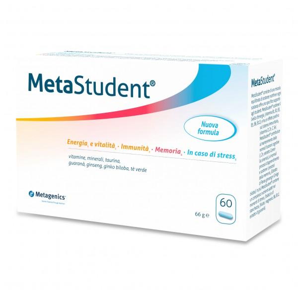 METASTUDENT 60 Cpr