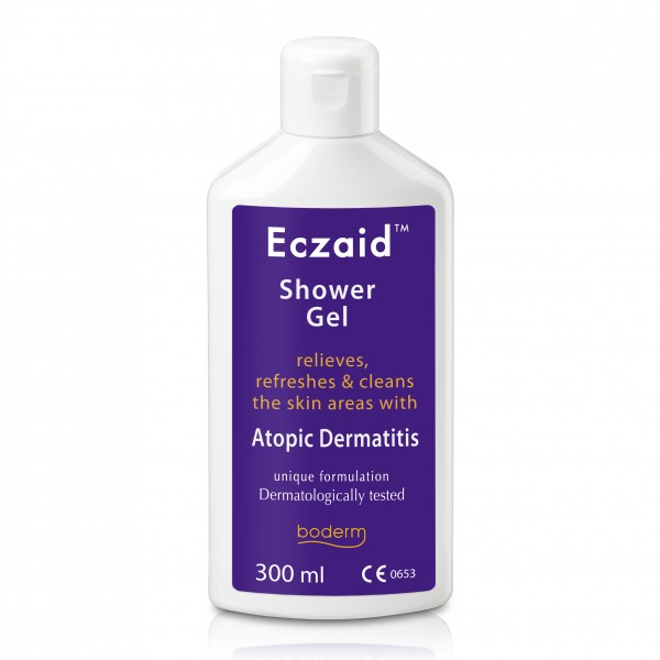 ECZAID Shower Gel 300ml
