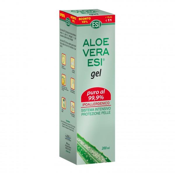 Aloe Vera Esi Gel 200ml