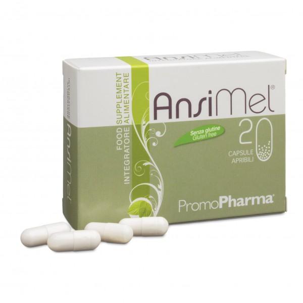 ANSIMEL 20 Cps