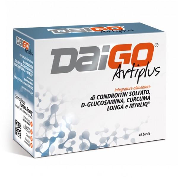 DAIGO Artiplus 14 Bust.3g