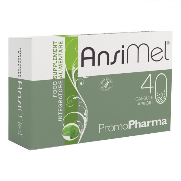 ANSIMEL 40 Cps