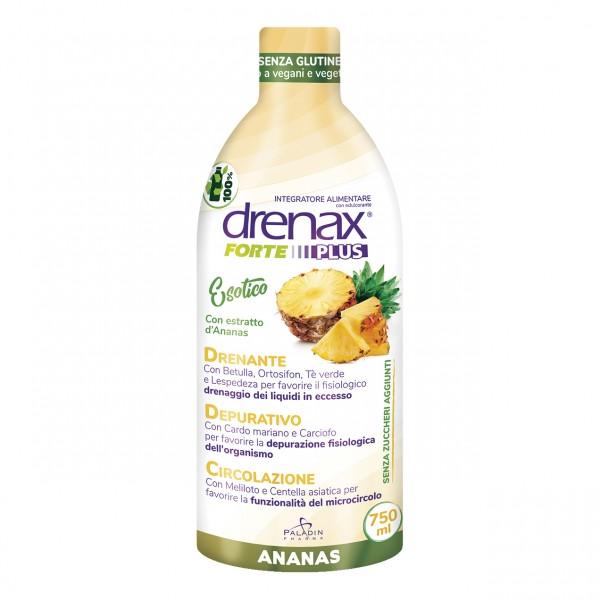 DRENAX Forte Ananas 750ml