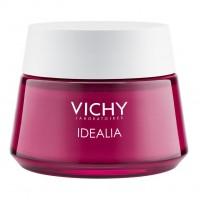 Idealia Crema Viso Energizzante Levigante Illuminante Pelle Normale e Mista 50 ml