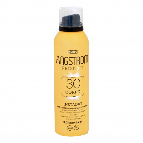 ANGSTROM-Insdry Spy 30 150ml