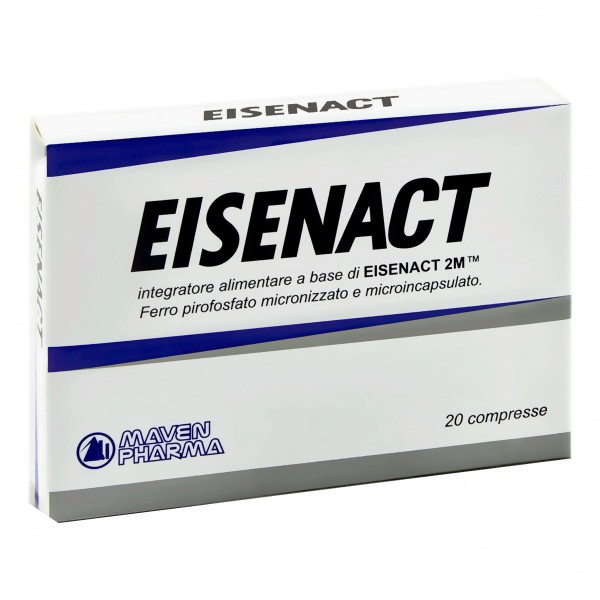EISENACT 20 Cpr