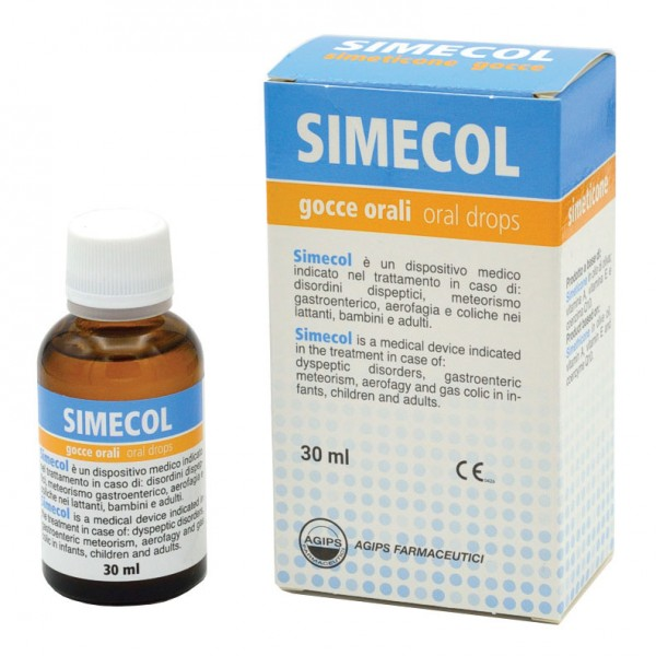 SIMECOL Gtt 30ml