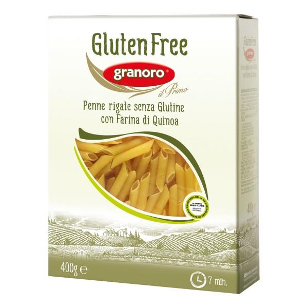 GRANORO Pasta S/G Pennette Rig