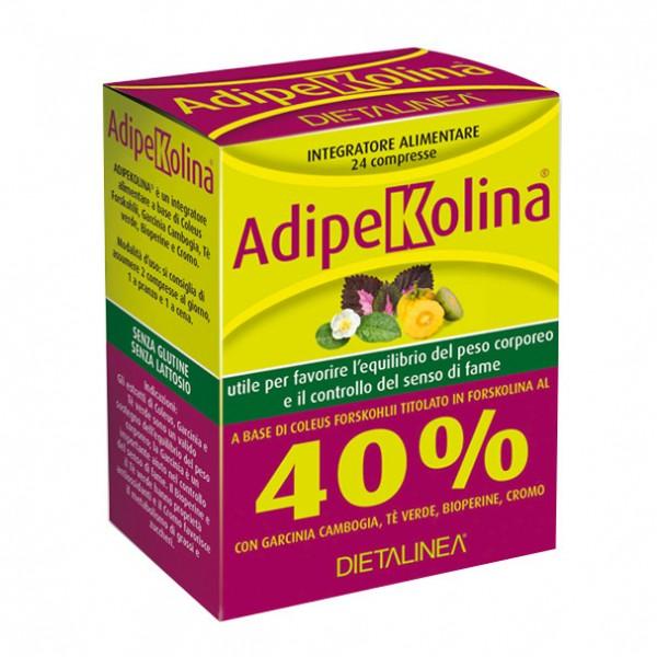 AdipeKolina - Integratore per l'equilibr...