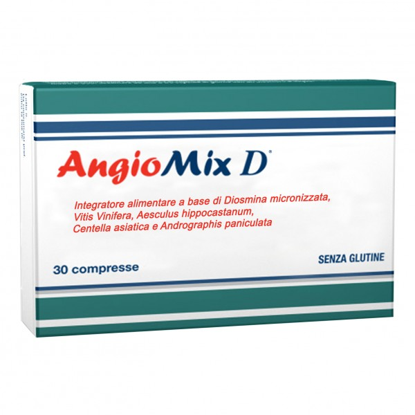 ANGIOMIX D 30 Cpr