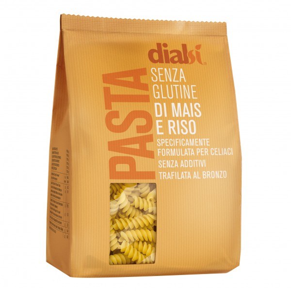 DIALSI Past.M&R Fusilli33 500g