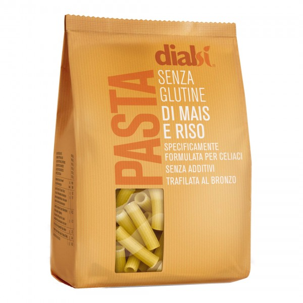 DIALSI Past.M&R Macch.35 400g