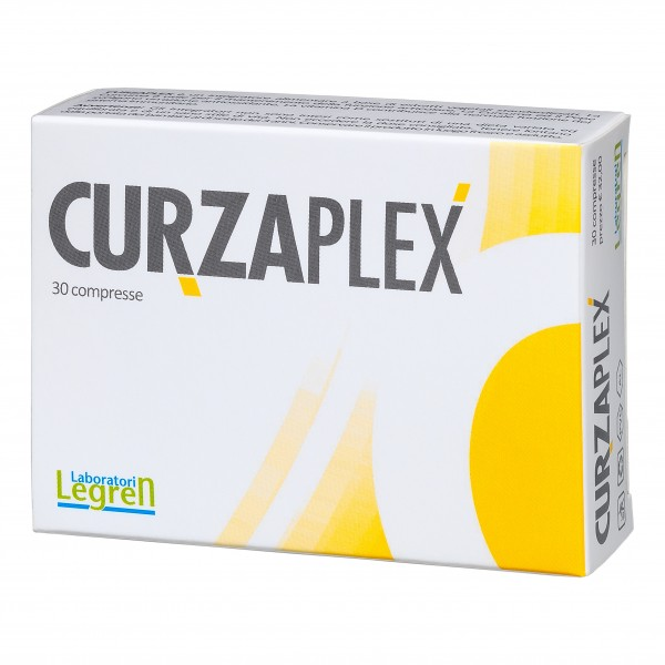 CURZAPLEX 30 Cpr        LEGREN