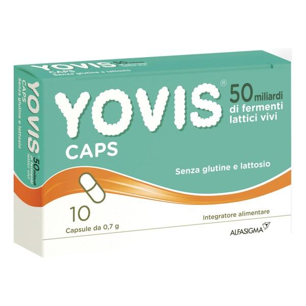 YOVIS caps - Integratore per l'equilibri...