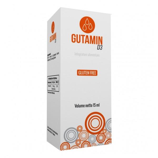 GUTAMIN D3 15ml