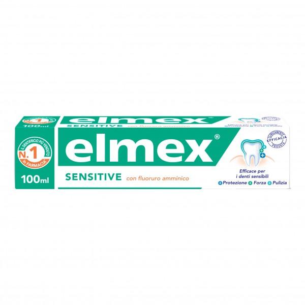 Elmex Sensitive Dentifricio 100 ml