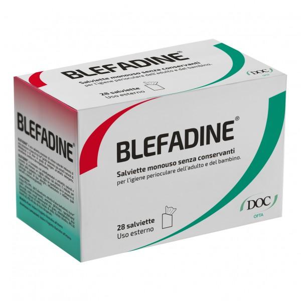 BLEFADINE 28 Salv.Perioculare