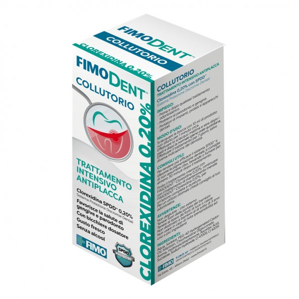 FIMODENT Coll.Clor.0,20% 200ml
