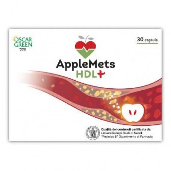 APPLEMETS HDL+ 30 Capsule