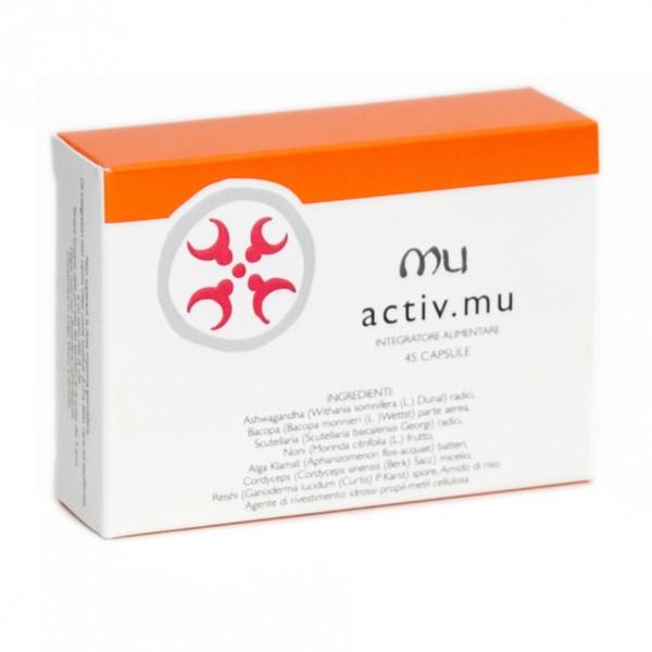 ACTIV MU 45 Cps