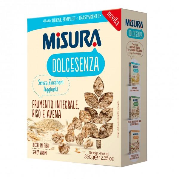 MISURA D-Senza Fiocchi 350g